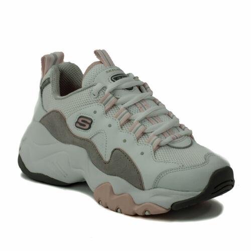 Skechers D'Lites 3 Zenway Női Sneaker Cipő