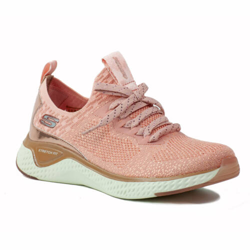 Skechers  SOLAR FUSE - GRAVITY EXPERIENCE  Női Cipő