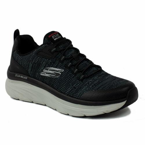 Skechers  D'LUX WALKER Férfi Sportcipő