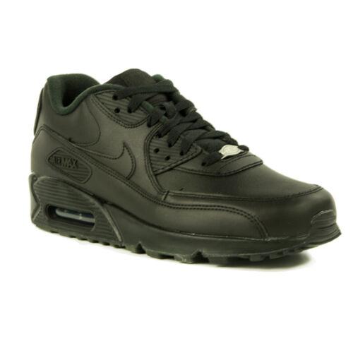 Nike Air Max 90 Leather Férfi Sportcipő