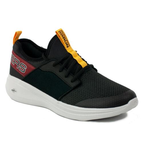 Skechers Férfi Utcai Cipő