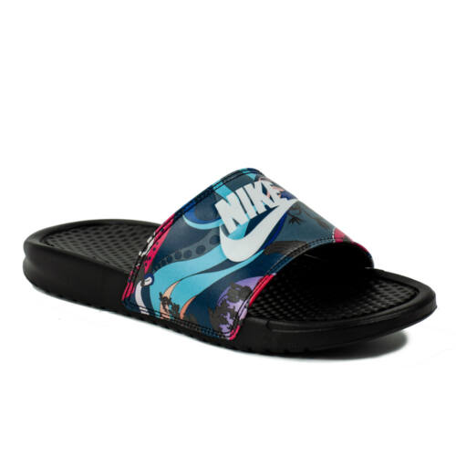 Nike WMNS Benassi JDI Print Női Papucs