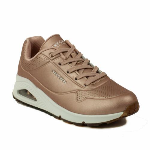 Skechers Női Sneaker Utcai Cipő