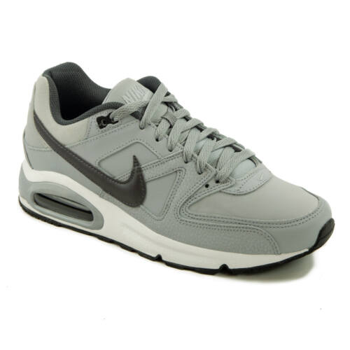 Nike Air Max Command Leather Férfi Utcai Cipő
