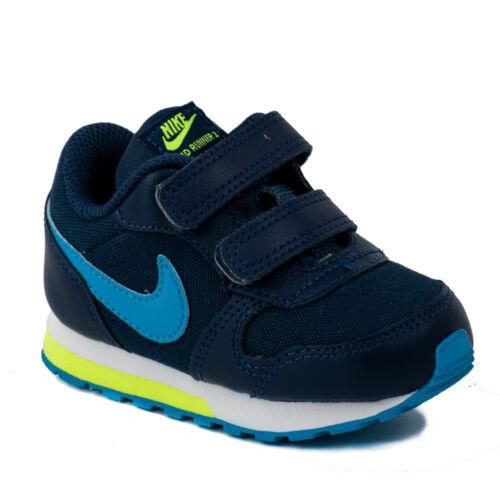 Nike MD Runner 2 TDV Baby Cipő