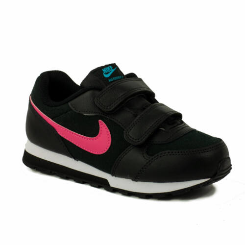 Nike Md Runner 2 PSV Gyerek Lány Utcai Cipő