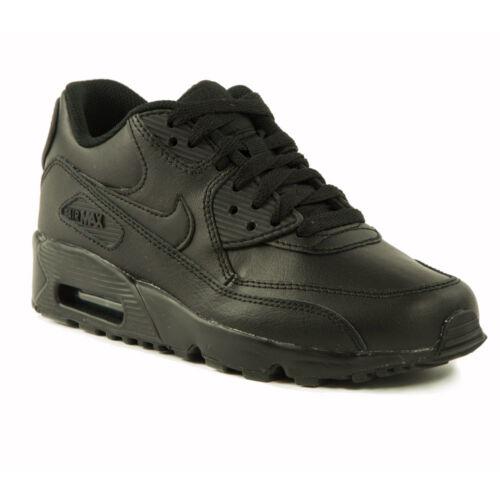 Nike Air Max 90 Leather GS Sportcipő