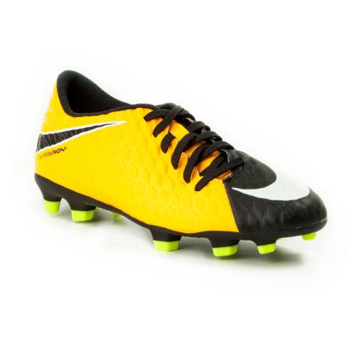 Nike Hypervenom Phade 3 FG Férfi Focicipő