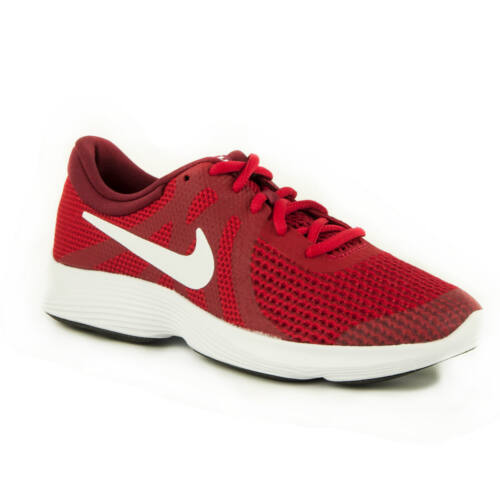 Nike Revolution 4 GS Junior Unisex  Futócipő