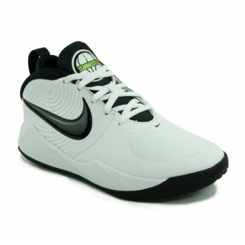 Nike Team Hustle D9 GS Junior Sportcipő