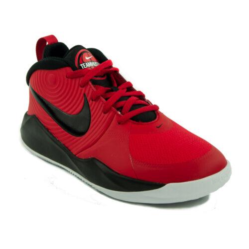 Nike Team Hustle D9 GS Junior Sportcipő