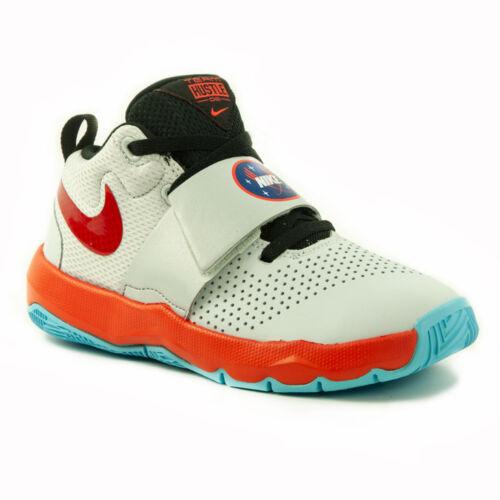 Nike Team Hustle D8 SD GS Unisex Sportcipő