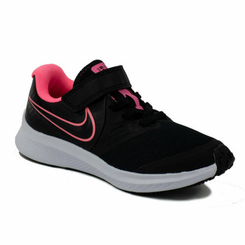 Nike Star Runner PSV Lány Gyerek Sportcipő