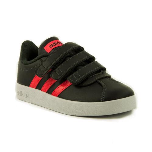 Adidas VL Court 2.0  Fiú Sportcipő