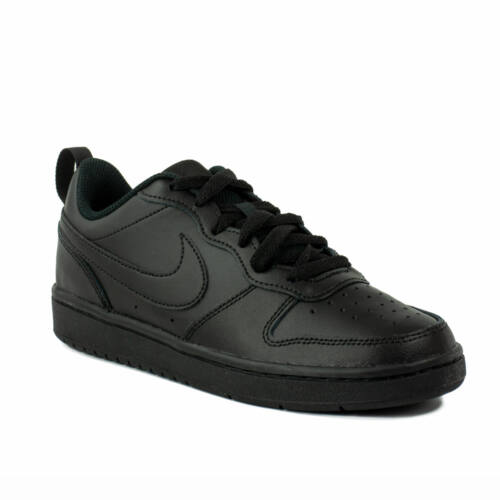Nike Court Borough Low GS Unisex Utcai Cipő