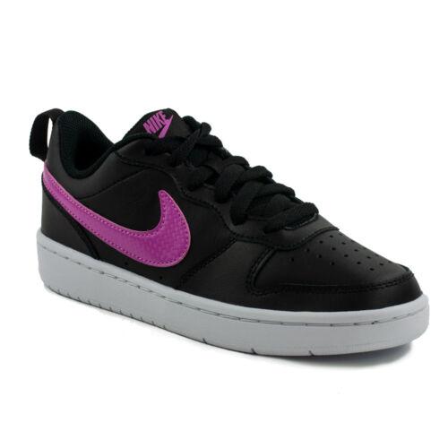 Nike Court Borough Low 2 GS  Utcai Cipő
