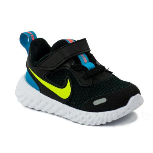 Nike Revolution 5 TD Baby Sportcipő