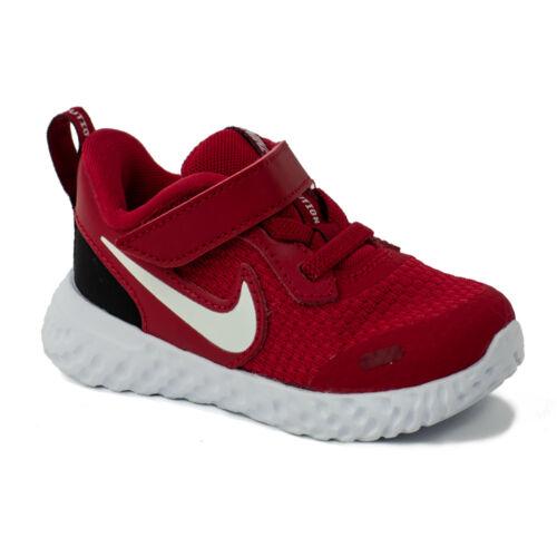 Nike Revolution 5 TDV Baby Fiú Sportipő