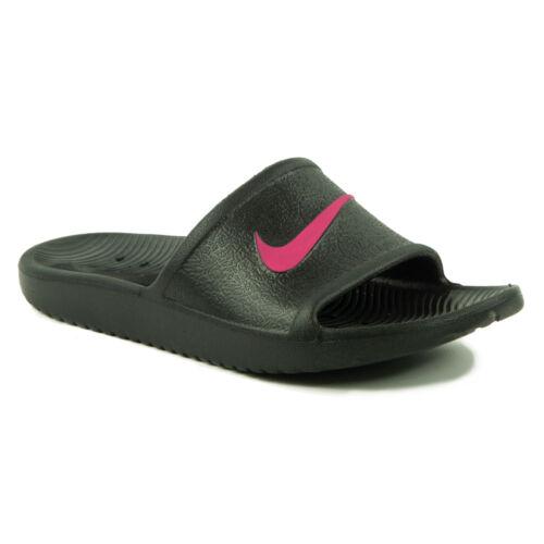 Nike Kawa Shower GS Lány Papucs