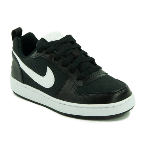 Nike Court Borough Low PE GS Sportcipő
