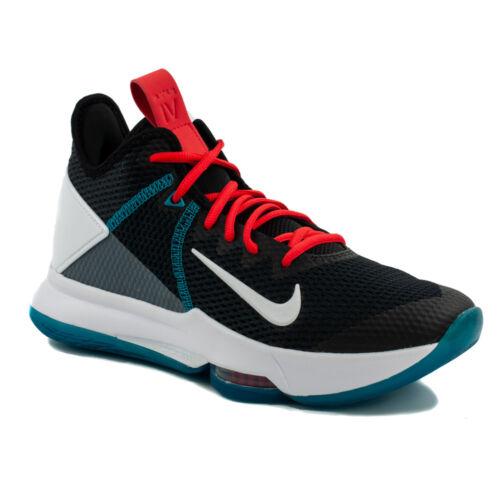 Nike Lebron Witness 4 Férfi Kosárcipő