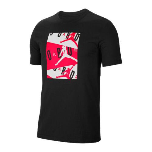 Nike Air Jordan S/S Crew Férfi Póló