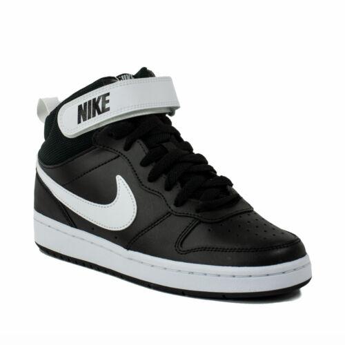 Nike Court Borough Mid GS Unisex Utcai Cipő