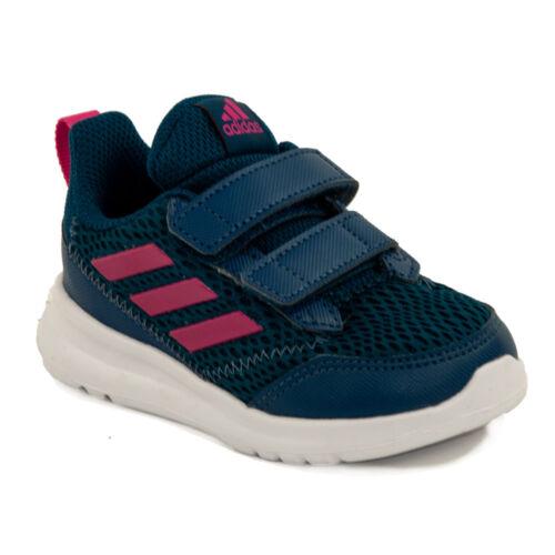 Adidas Alta Run CFI Baby Sportcipő