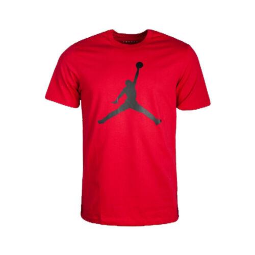 Nike Jumpman SS Crew Férfi Póló