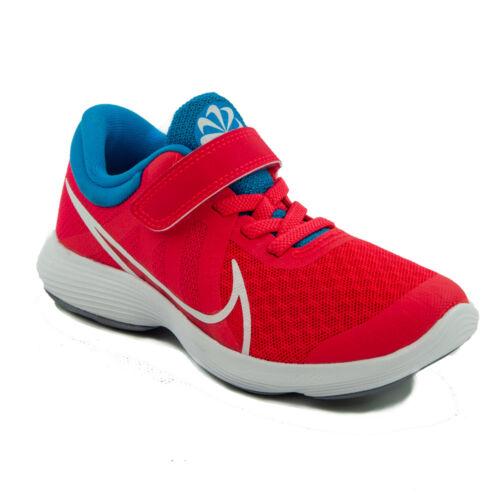 Nike Revolution 4 EU PS Gyerek Lány Sportcipő