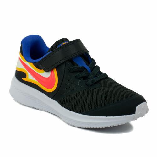 Nike Star Runner PSV Fiú Gyerek Sportcipő