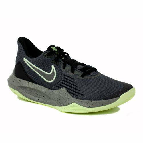 Nike Precision 5 Férfi Kosárcipő