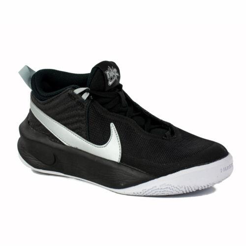 Nike Team Hustle D10 GS Unisex Sportcipő
