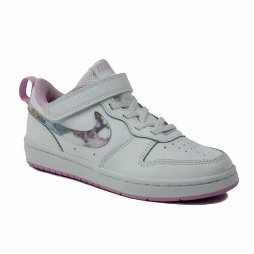 Nike Court Borough Low  PS Lány Utcai Cipő