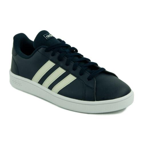 Adidas Grand Court Base Férfi Sportcipő