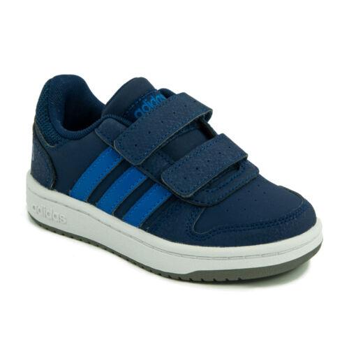 Adidas Hoops 2.0 CMF I Fiú Gyerek Sportcipő