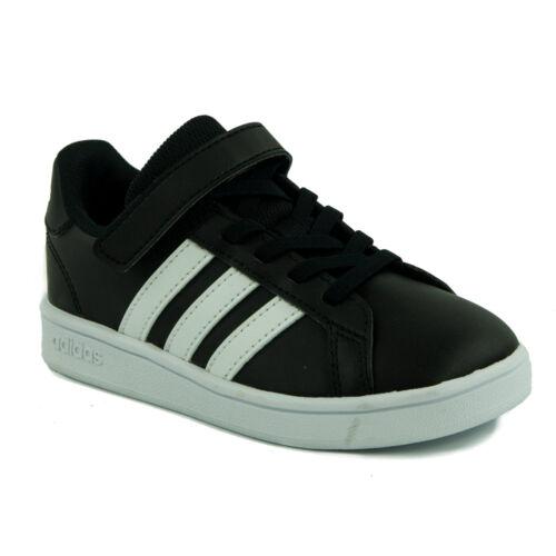 Adidas Grand Court C Gyerek Fiú Sportcipő
