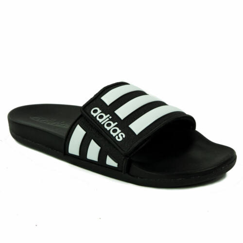 Adidas Adilette Comfort ADJ Junior Papucs