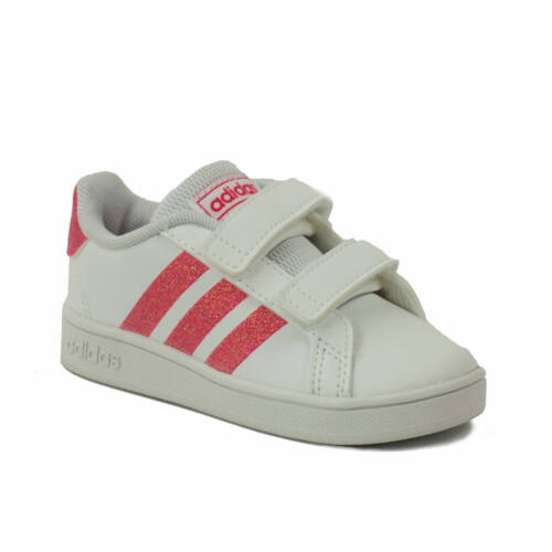Adidas Grand Court I Baby Kislány Sport Cipő
