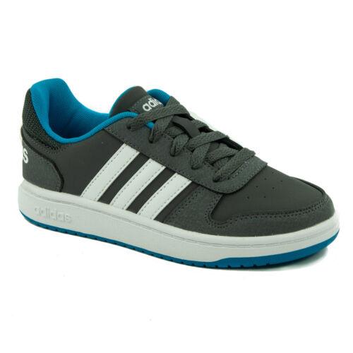 Adidas Hoops 2.0 K Junior Sportcipő