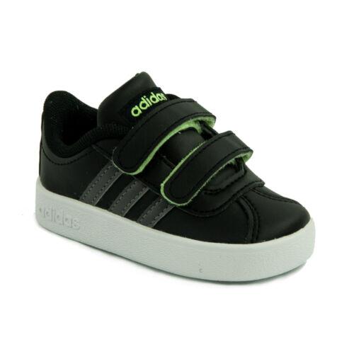 Adidas VL Court 2.0 CMF I  Fiú Baby Cipő