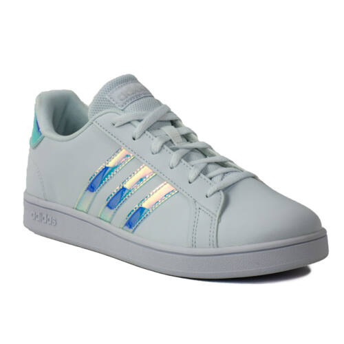Adidas Grand Court K Lány Sportcipő