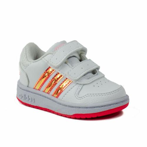 Adidas Hoops 2.0 CMFI Baby Kislány Sportcipő