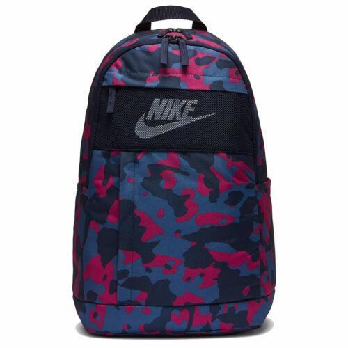 Nike LBR 2.0 Print Backpack Hátizsák